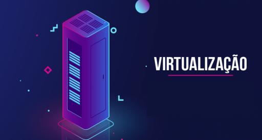Virtualização-de-servidores